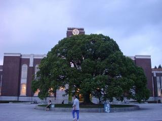京都大学吉田キャンパス