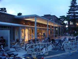 京都大学吉田キャンパス (2)
