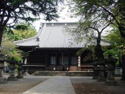 寛永寺 (4)