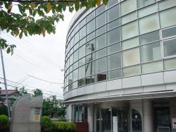 荒川歴史文化館