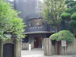 朝倉彫塑館 (3)