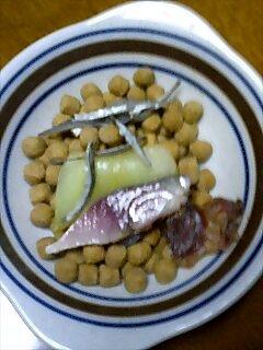 0420晩御飯