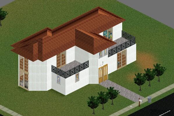 バーブの家