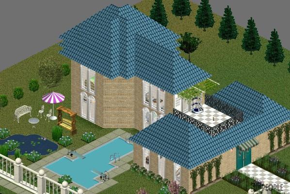 チャームエンジェルの家2