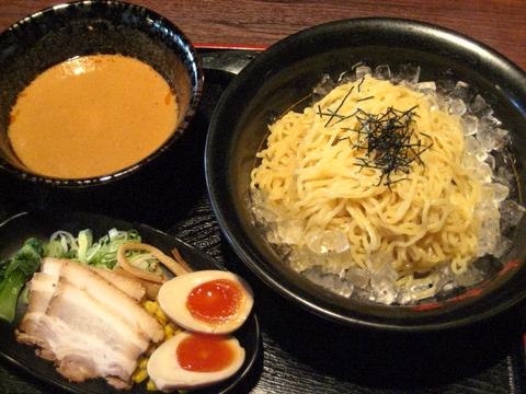 北のつけ麺