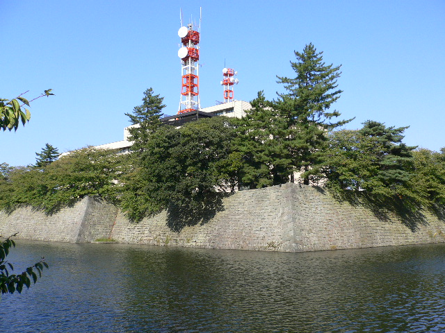 福井県庁。。