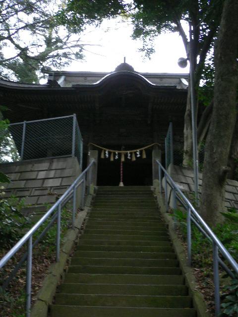 前玉神社2