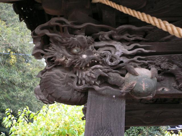 前玉神社3