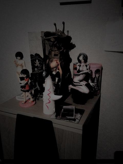 室内・・・