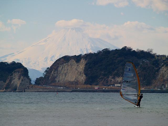 ウィンドサーフィン1
