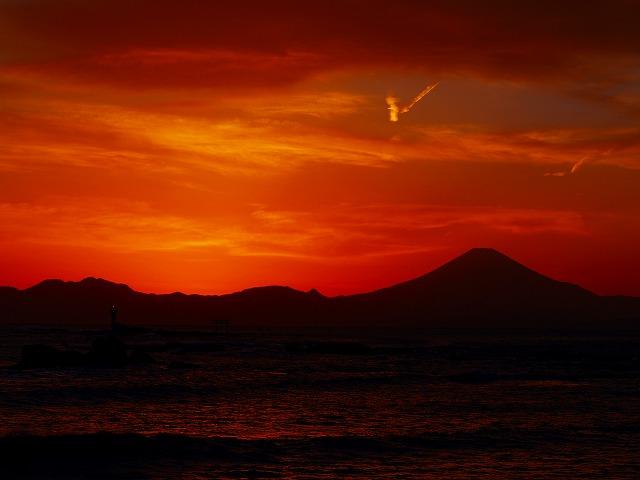 モリデニ富士3(裕次郎灯台)