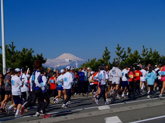 2007湘南国際マラソン