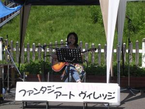 布川佳子さん
