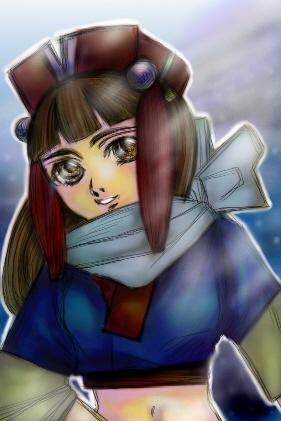侍7(キララ2)