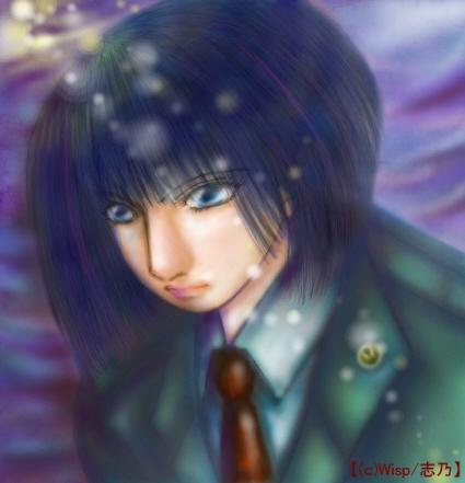 スカイクロラ(草薙水素)_c