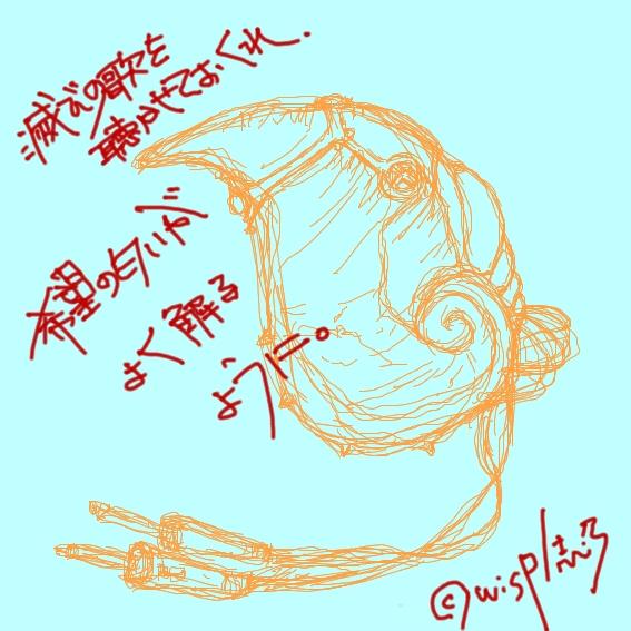 shell(殻)