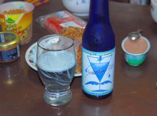 bluebeer