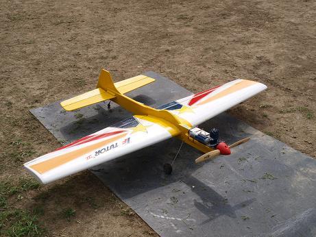 011 マイ機