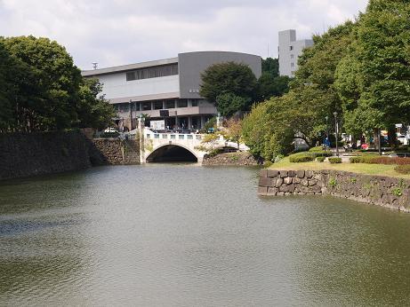 030 竹橋遠景