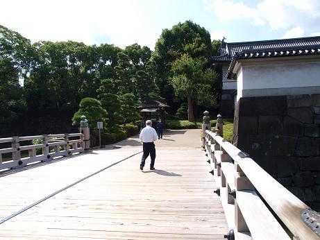 031 平川門橋