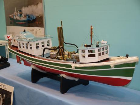 021 ボート