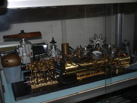 012 スチームエンジン