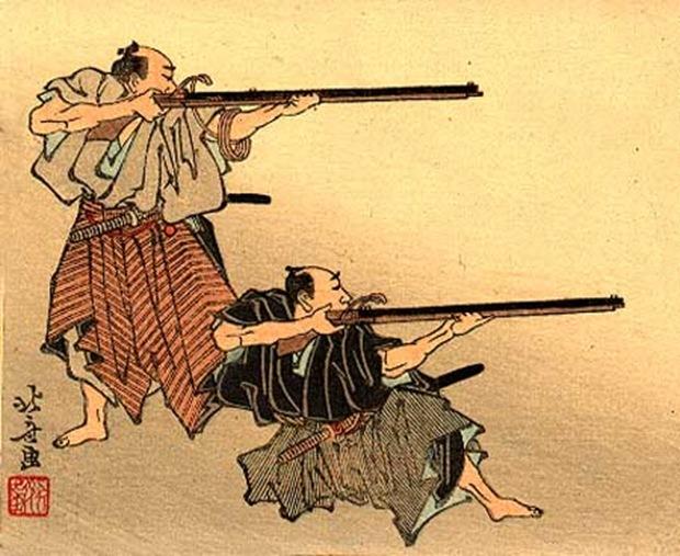 Samurai_Snipers