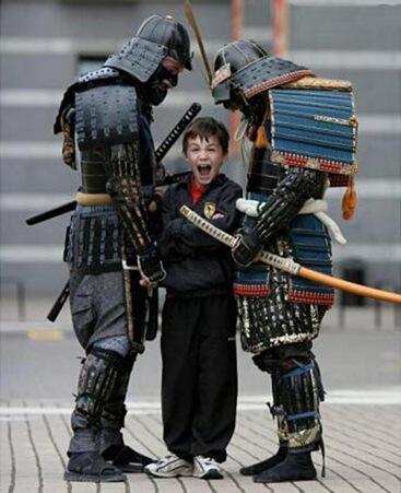 samurai-kidnappers