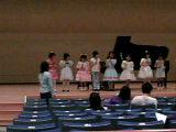 2005,04,24ピアノ発表会 (1)