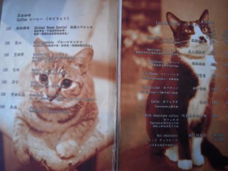 ネコ カフェ 7