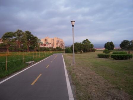 古亭河濱公園12