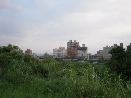 古亭河濱公園13