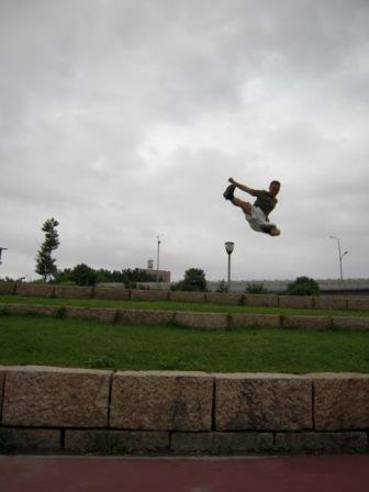 古亭河濱公園14