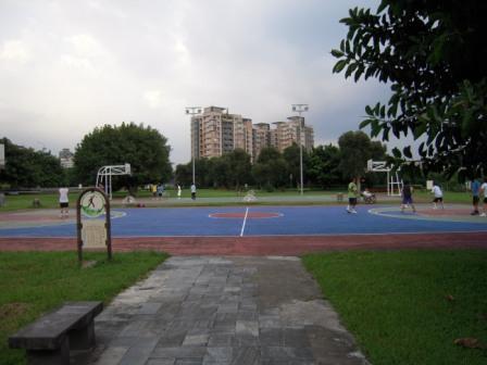 古亭河濱公園20