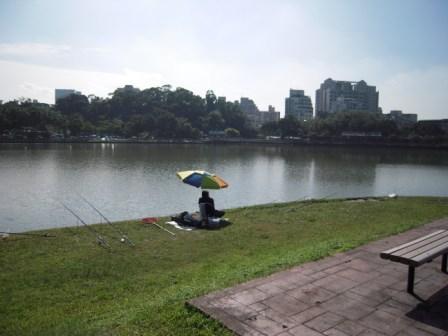 碧湖公園36