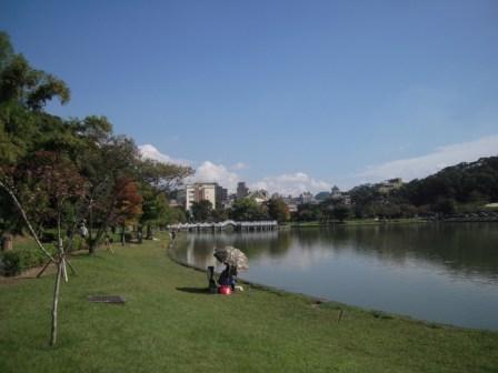 碧湖公園33