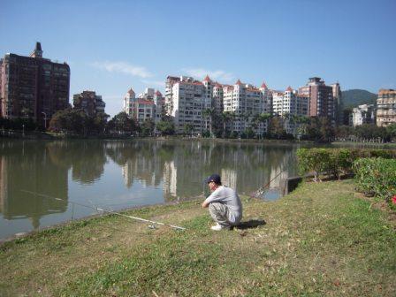 碧湖公園38