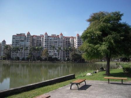 碧湖公園44
