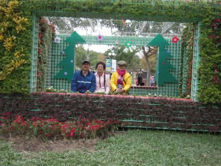 台北花卉展15