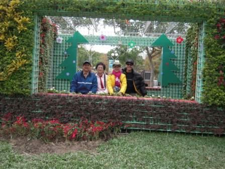 台北花卉展16
