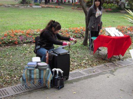 台北花卉展18