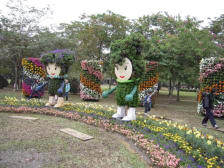 台北花卉展20