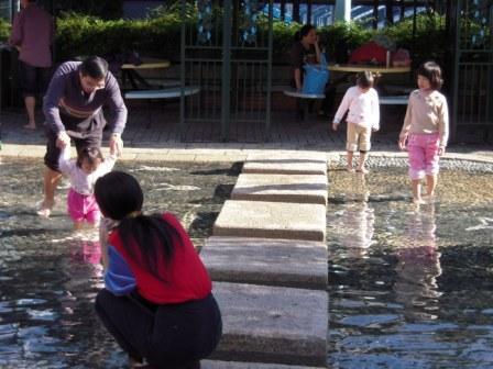 台北花卉展 (自来水博物館編)18