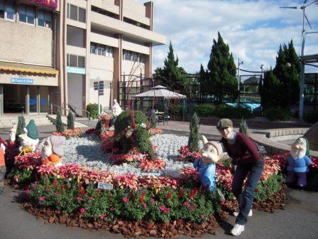 台北花卉展 (自来水博物館編)16