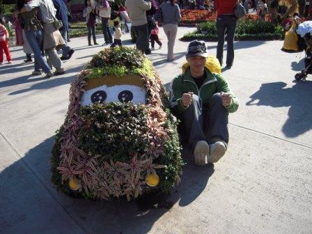 台北花卉展 (自来水博物館編)24