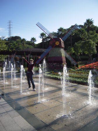 台北花卉展 (自来水博物館編)28