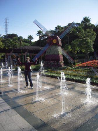 台北花卉展 (自来水博物館編)27