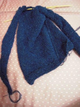 編み物20