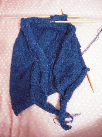 編み物19