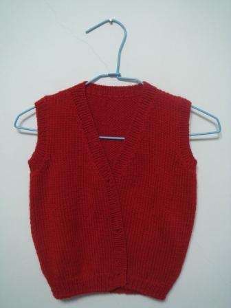 編み物29